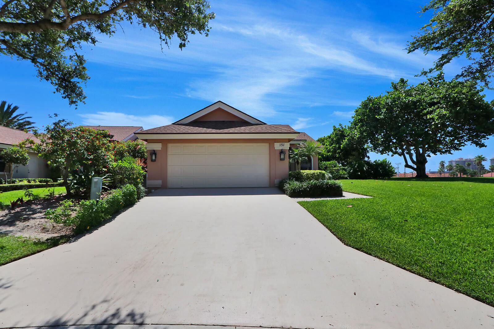 Photo of 151 Ridge Road, Jupiter, FL 33477 (MLS # RX-10630009)