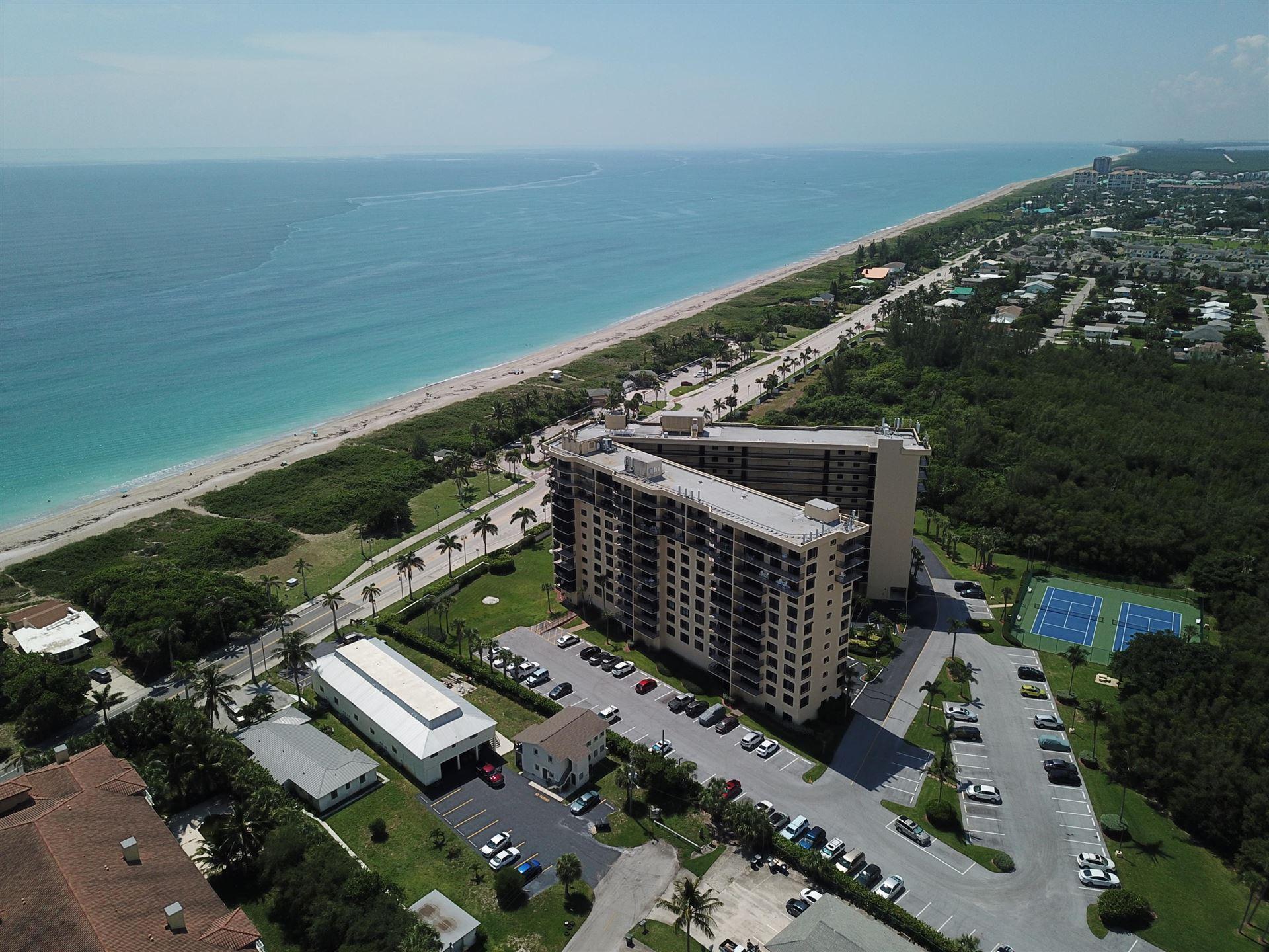 801 S Ocean Drive #301, Fort Pierce, FL 34950 - #: RX-10639009
