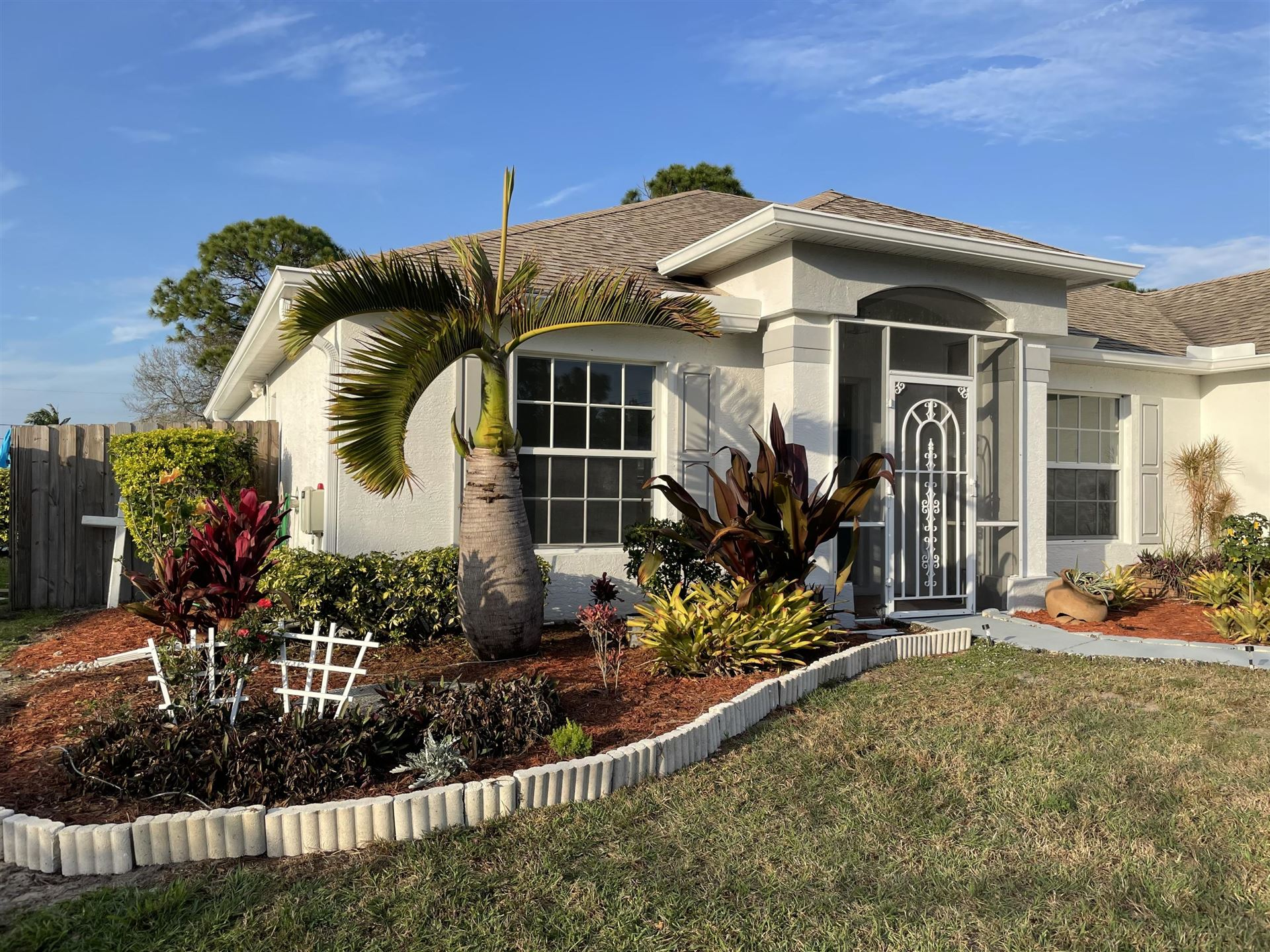 485 SW Dahled Avenue, Port Saint Lucie, FL 34953 - #: RX-10694009