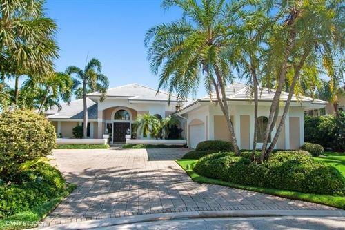 Photo of 6401 SE Harbor Circle, Stuart, FL 34996 (MLS # RX-10558010)