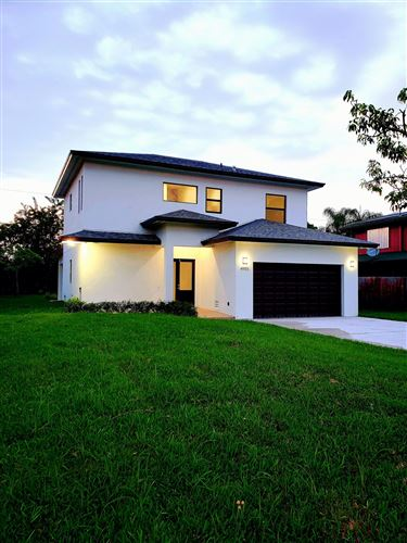 Photo of 4955 Canal Drive, Lake Worth, FL 33463 (MLS # RX-10572010)