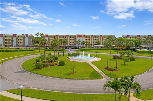 Photo of 23279 Barwood Lane N #306, Boca Raton, FL 33428 (MLS # RX-10596010)