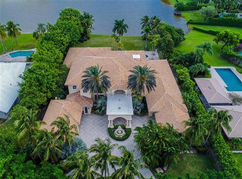 Foto de inmueble con direccion 18703 Long Lake Drive Boca Raton FL 33496 con MLS RX-10611010
