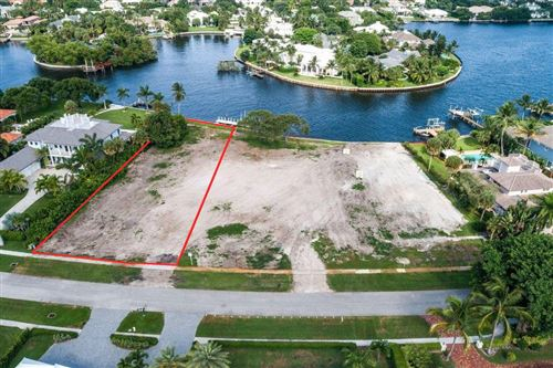 Photo of 12096 Captains Landing(s), North Palm Beach, FL 33408 (MLS # RX-10703010)