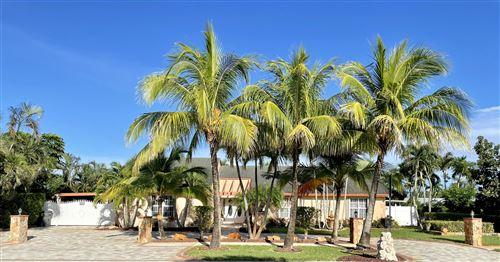 Photo of 1694 Roy Drive, West Palm Beach, FL 33415 (MLS # RX-10747010)