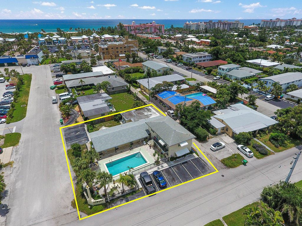2432 Park Avenue #1, Riviera Beach, FL 33404 - #: RX-10595010