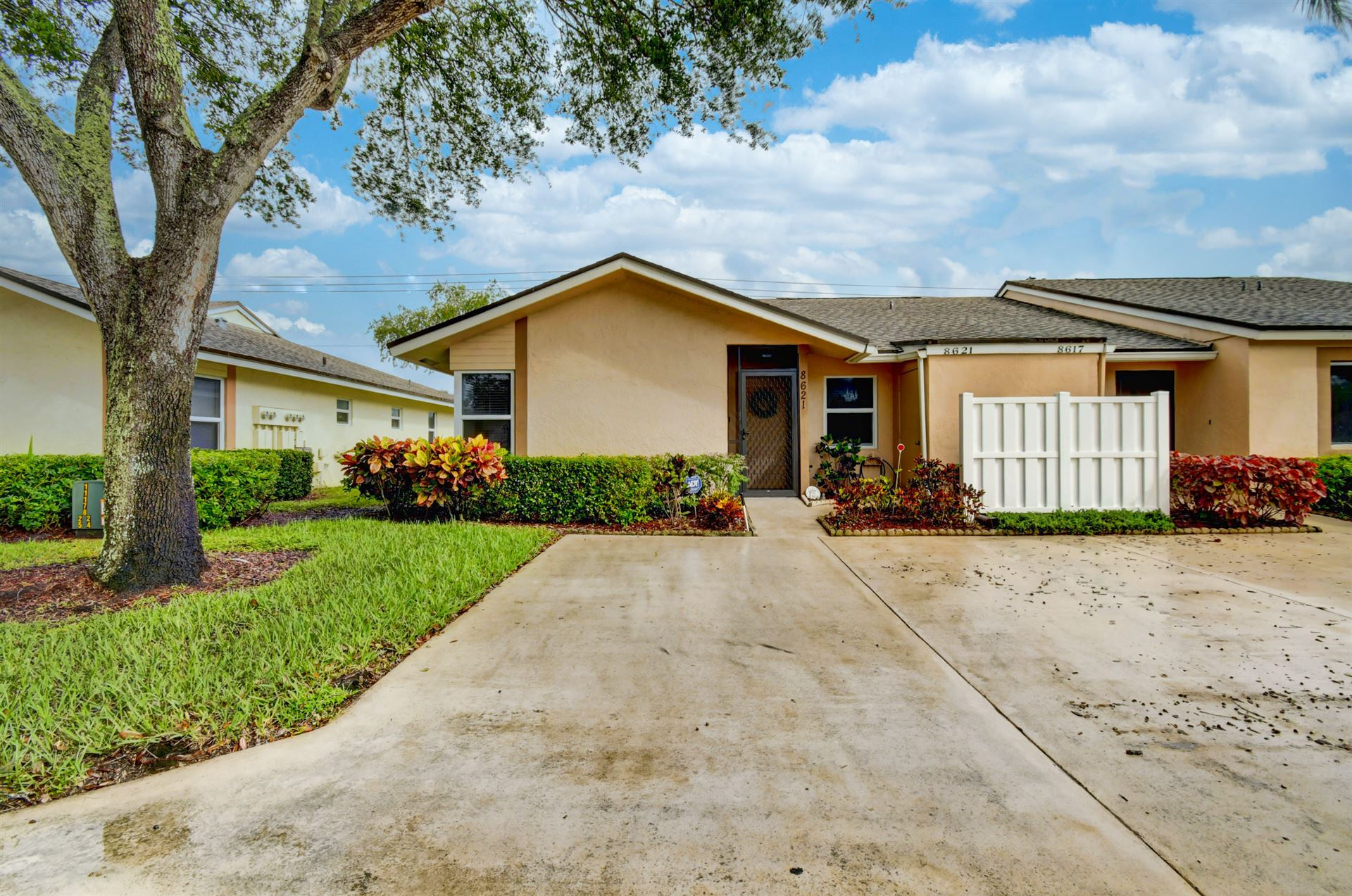 8621 Sunbird Place, Boca Raton, FL 33496 - #: RX-10661010