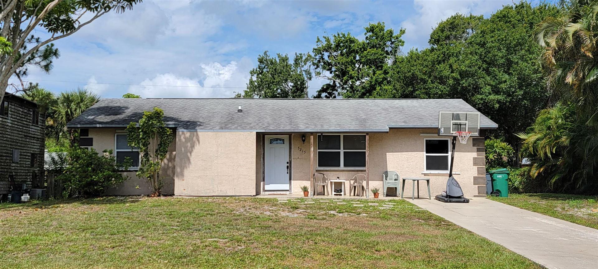 5215 Sunset Boulevard, Fort Pierce, FL 34982 - #: RX-10716010