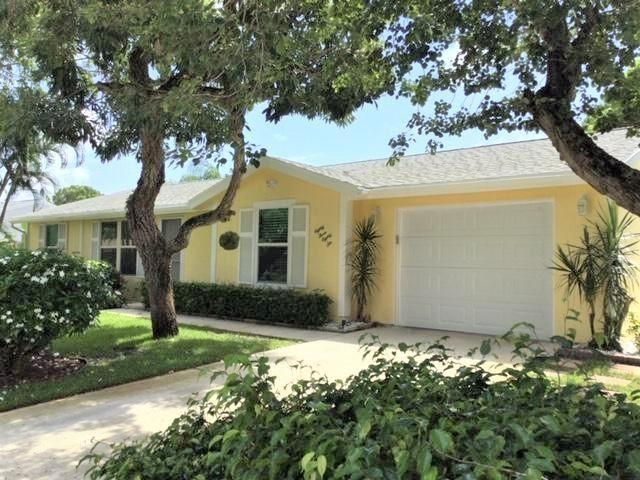8386 Michael Drive, Boynton Beach, FL 33472 - MLS#: RX-10730010