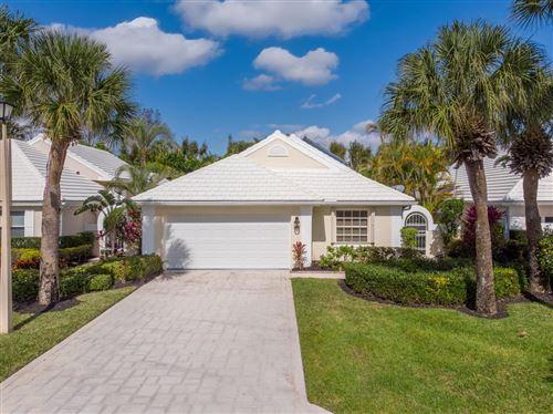 Photo of 9293 Heathridge Drive, West Palm Beach, FL 33411 (MLS # RX-10600011)