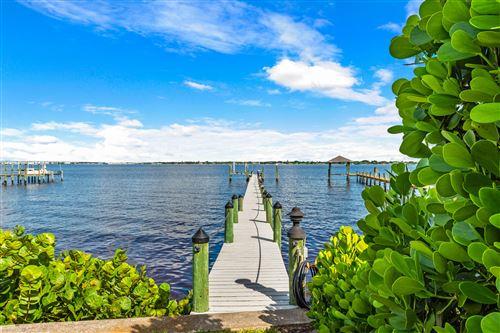 Photo of 1401 SE Riverside Drive, Stuart, FL 34996 (MLS # RX-10643011)