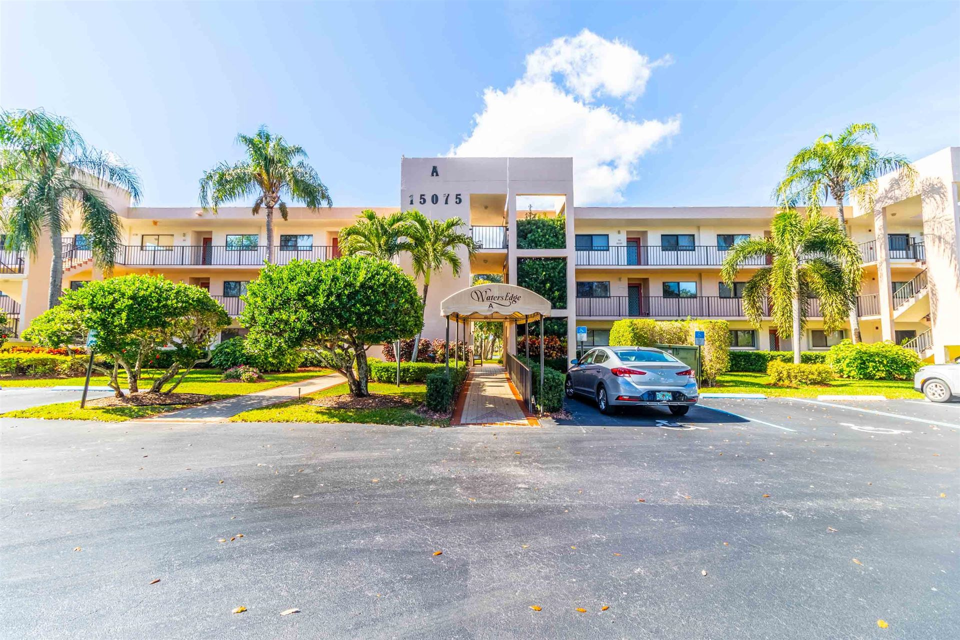 15075 Witney Road #205, Delray Beach, FL 33484 - #: RX-10686011