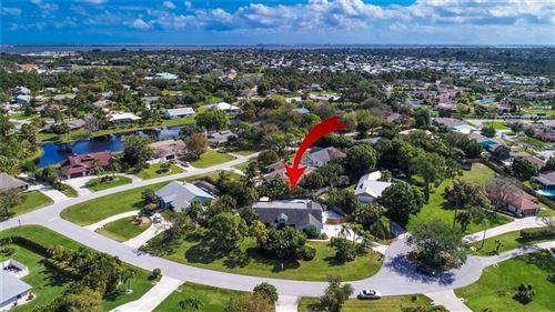 Photo of 3247 NE Kapok Court, Jensen Beach, FL 34957 (MLS # RX-10607012)