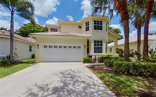 Photo of Listing MLS rx in 7605 NW 71st Terrace Parkland FL 33067