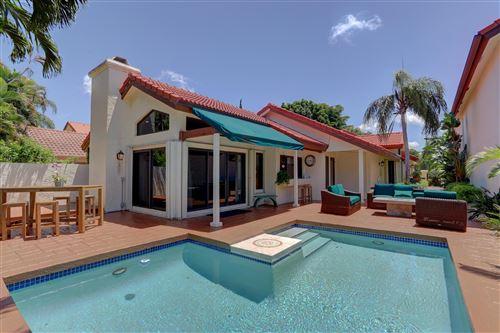 Photo of 21634 Club Villa Terrace, Boca Raton, FL 33433 (MLS # RX-10643012)