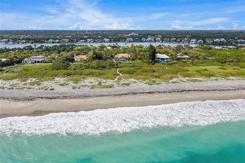 Photo of 511 S Beach Road, Hobe Sound, FL 33455 (MLS # RX-10683012)