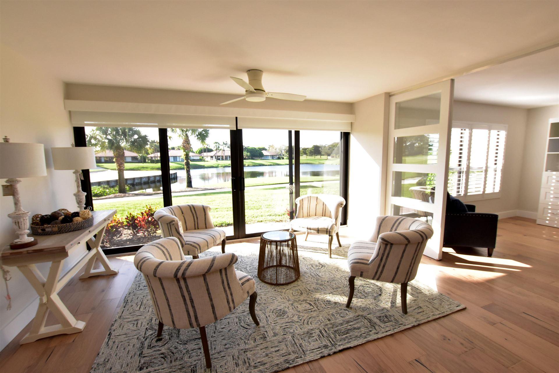 10267 Quail Covey Road #Hibiscus S, Boynton Beach, FL 33436 - #: RX-10594012