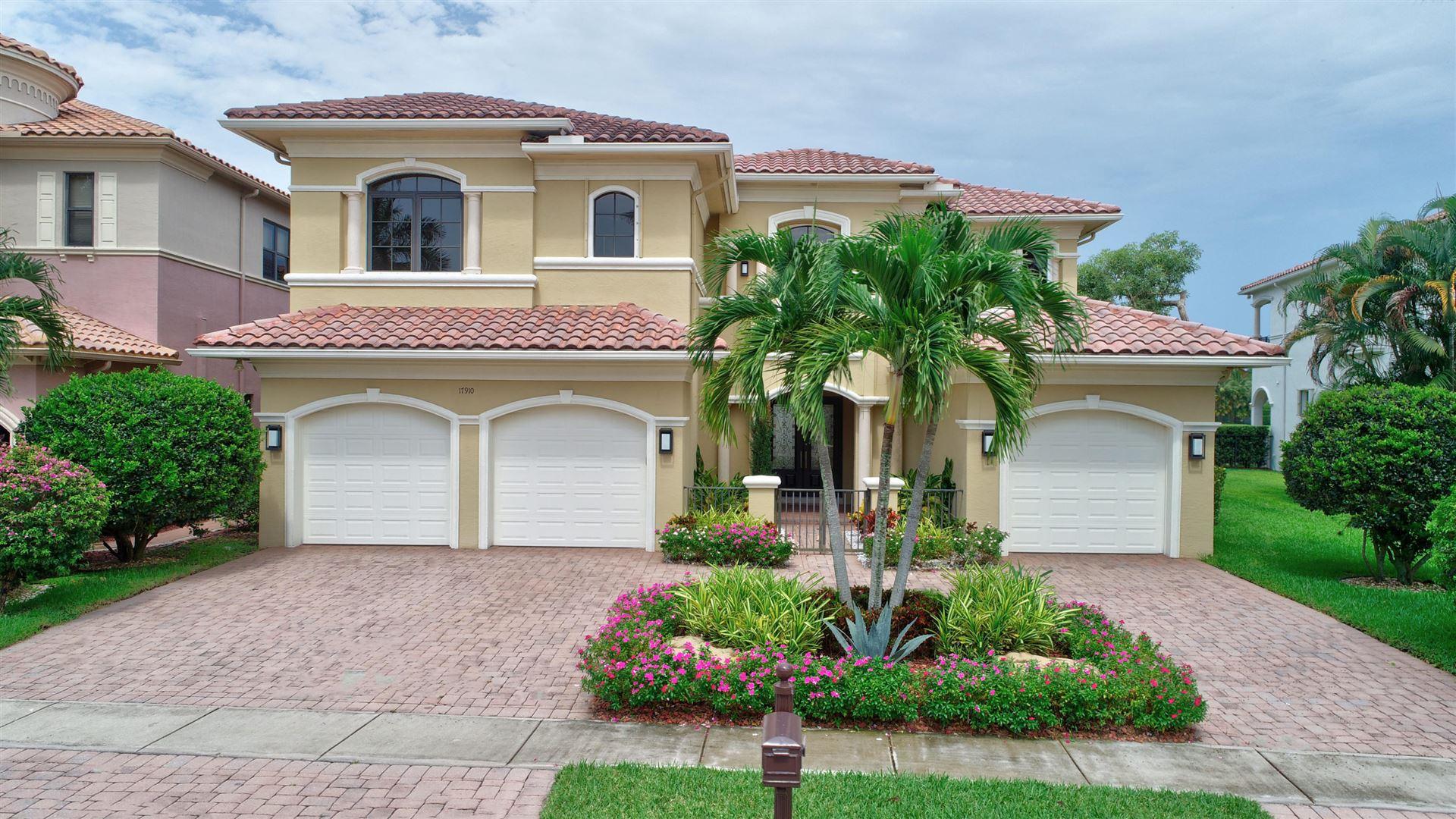 17910 Monte Vista Drive, Boca Raton, FL 33496 - #: RX-10638012