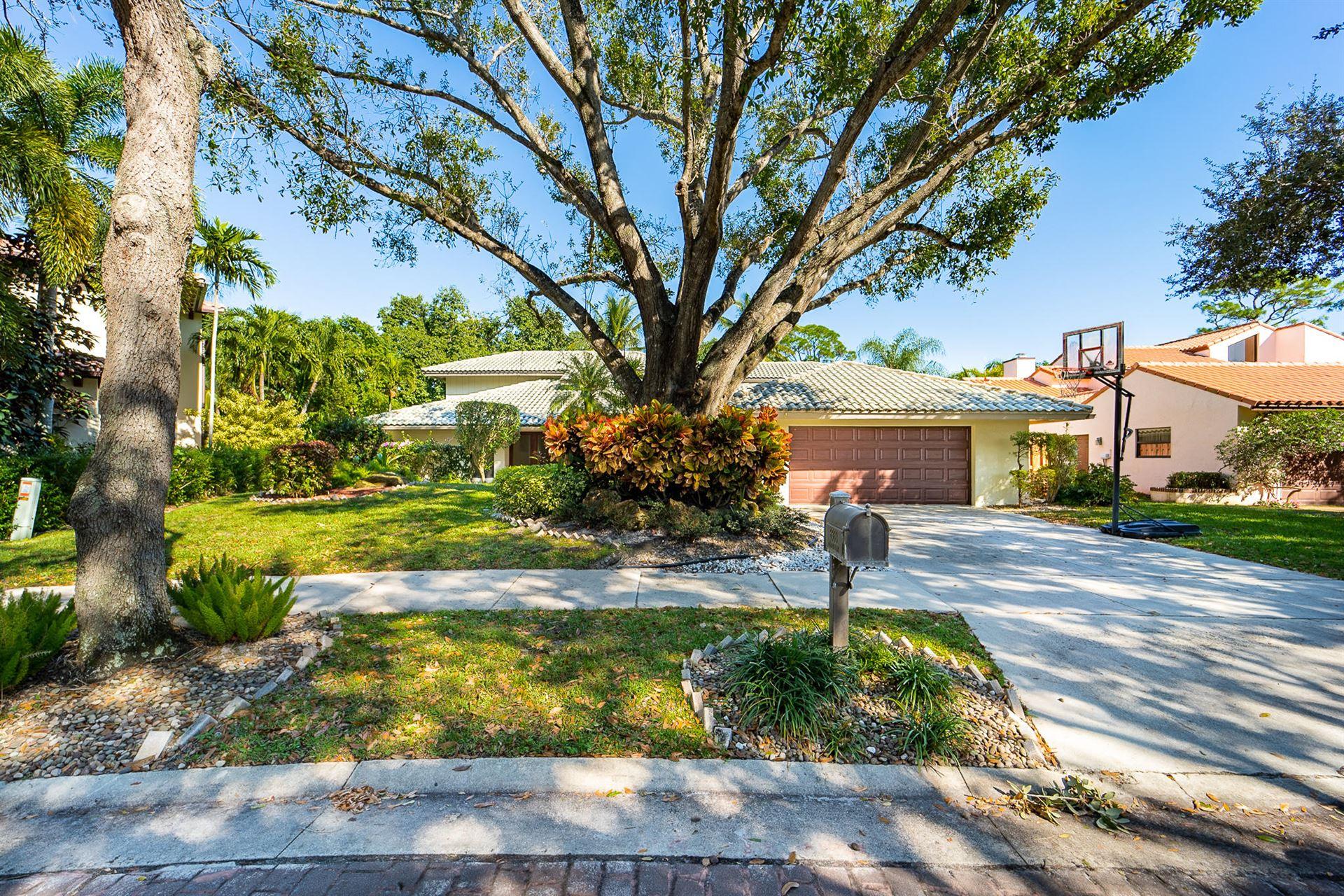 6553 Timber Lane, Boca Raton, FL 33433 - #: RX-10676012