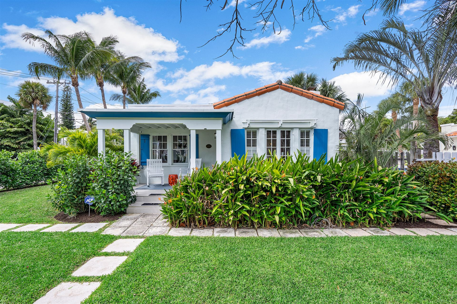 707 SE 1st Street, Delray Beach, FL 33483 - MLS#: RX-10699012