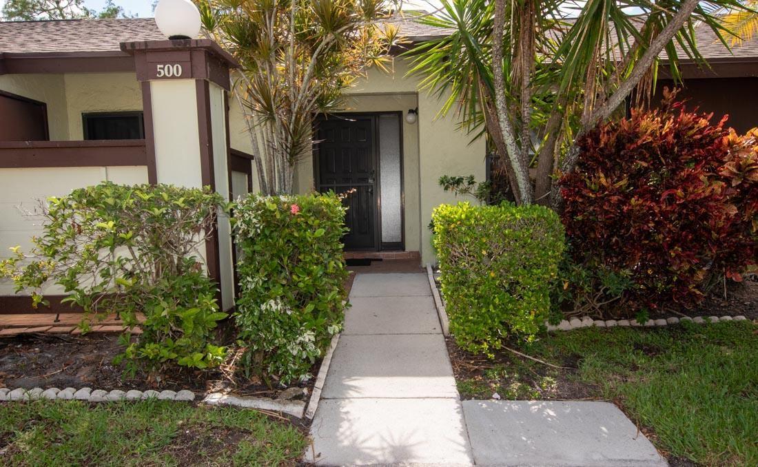 500 Iron Forge Court, Royal Palm Beach, FL 33411 - #: RX-10726012