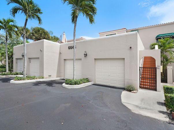 6646 Villa Sonrisa Drive #521, Boca Raton, FL 33433 - #: RX-10736012