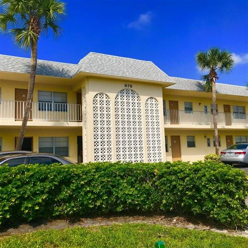 Photo of 875 SW 4th Court #2, Boca Raton, FL 33432 (MLS # RX-10584013)