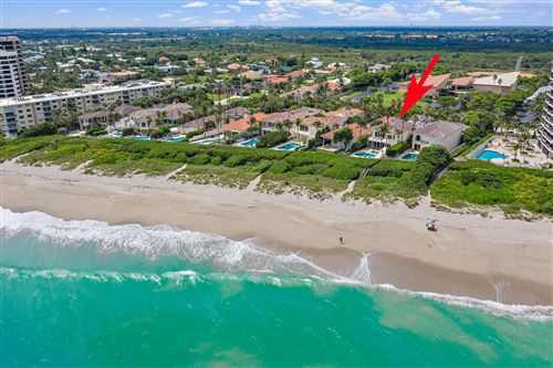 Photo of 718 Ocean Drive, Juno Beach, FL 33408 (MLS # RX-10657013)