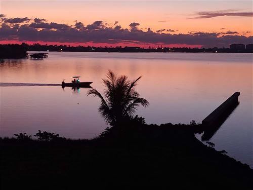 Photo of 4 Harbour Isle Drive E #305, Hutchinson Island, FL 34949 (MLS # RX-10707013)