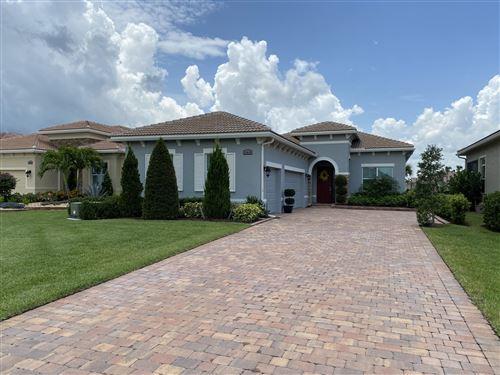 Photo of 23010 SW Accesi Way, Port Saint Lucie, FL 34986 (MLS # RX-10727013)