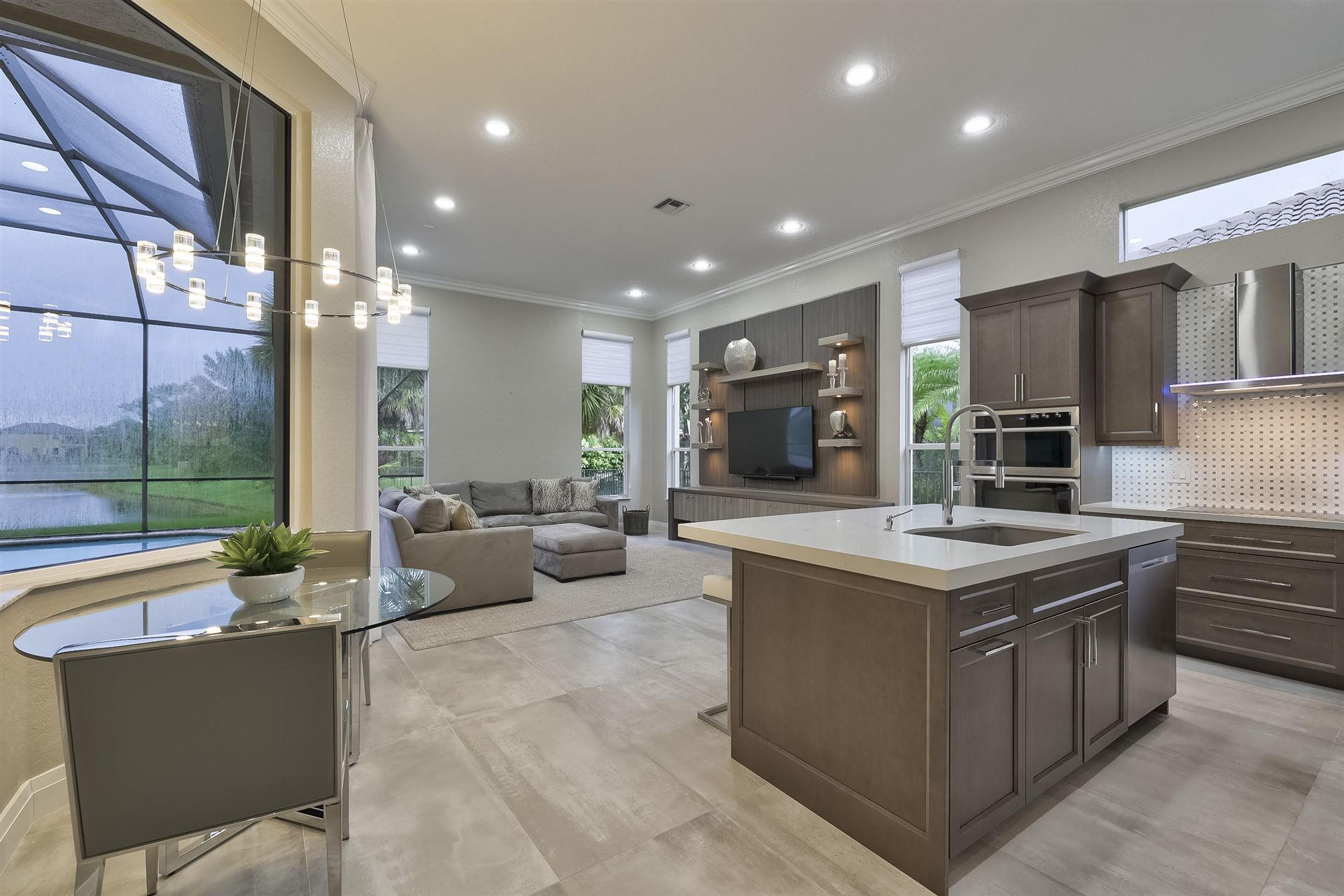 Photo of 12097 NW 76 Place, Parkland, FL 33076 (MLS # RX-10665013)
