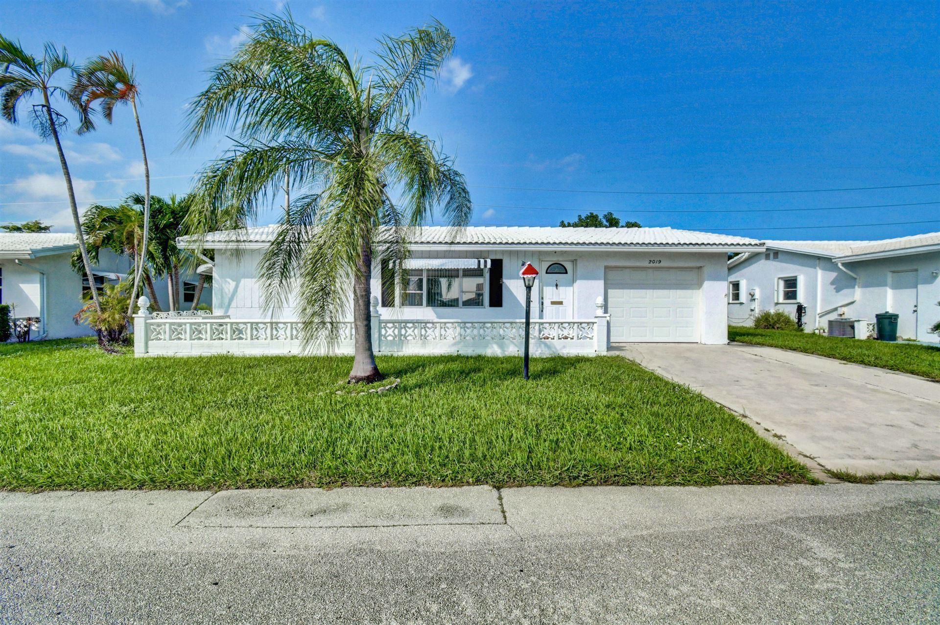2019 SW 16th Avenue, Boynton Beach, FL 33426 - #: RX-10673013