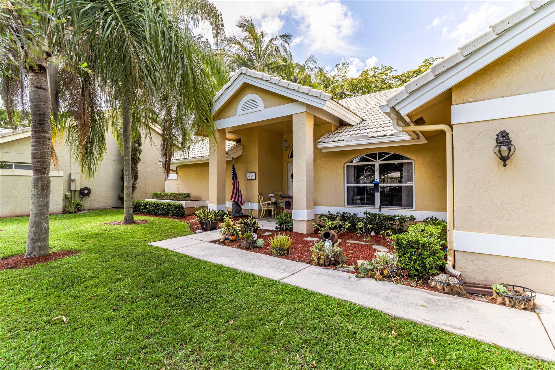 6079 Wedgewood Village Circle, Lake Worth, FL 33463 - MLS#: RX-10720013
