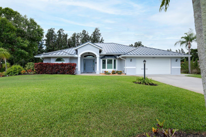 422 SE Ashley Oaks Way, Stuart, FL 34997 - MLS#: RX-10723013