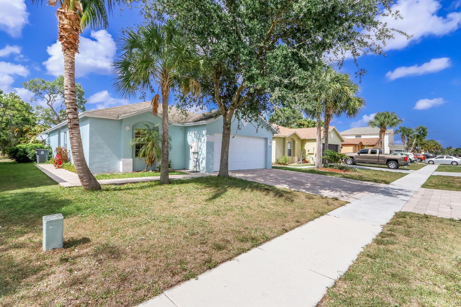 5941 Azalea Circle, West Palm Beach, FL 33415 - #: RX-10725013