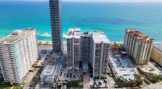 2030 S Ocean Drive #1602, Hallandale Beach, FL 33009 - MLS#: RX-10728013