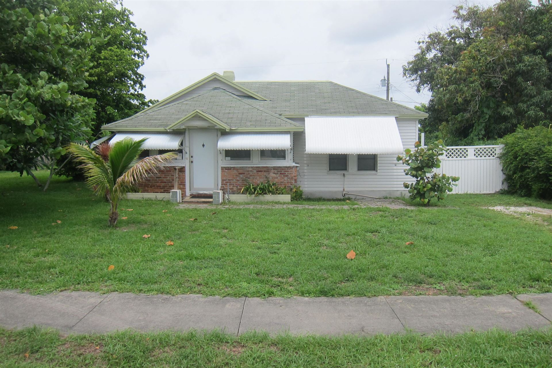 313 Fleming Avenue, Greenacres, FL 33463 - MLS#: RX-10729013
