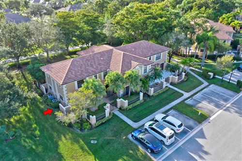 Photo of 365 Prestwick Circle #2, Palm Beach Gardens, FL 33410 (MLS # RX-10592014)