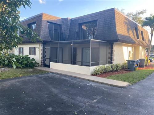 Photo of Listing MLS rx in 9470 SW 61st Way #D Boca Raton FL 33428