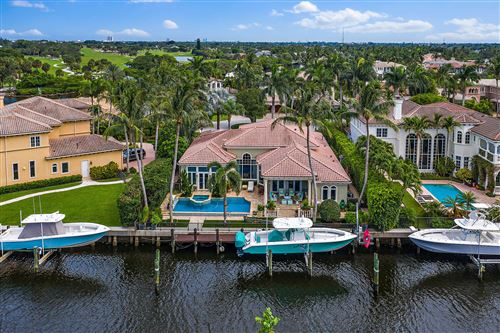 Photo of 857 Harbour Isles Place, North Palm Beach, FL 33410 (MLS # RX-10630014)