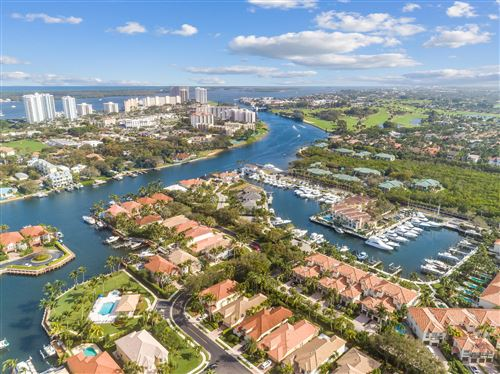 Photo of 737 Cable Beach Lane, North Palm Beach, FL 33410 (MLS # RX-10694014)