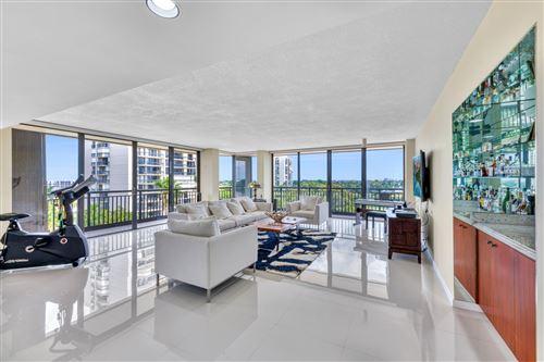 Photo of 2427 Presidential Way #704, West Palm Beach, FL 33401 (MLS # RX-10697014)
