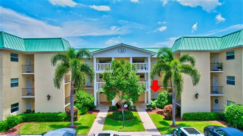 Photo of 30 Colonial Club Drive #103, Boynton Beach, FL 33435 (MLS # RX-10735014)