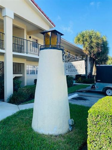 Photo of 2160 NE 36th Street #31, Lighthouse Point, FL 33064 (MLS # RX-10755014)