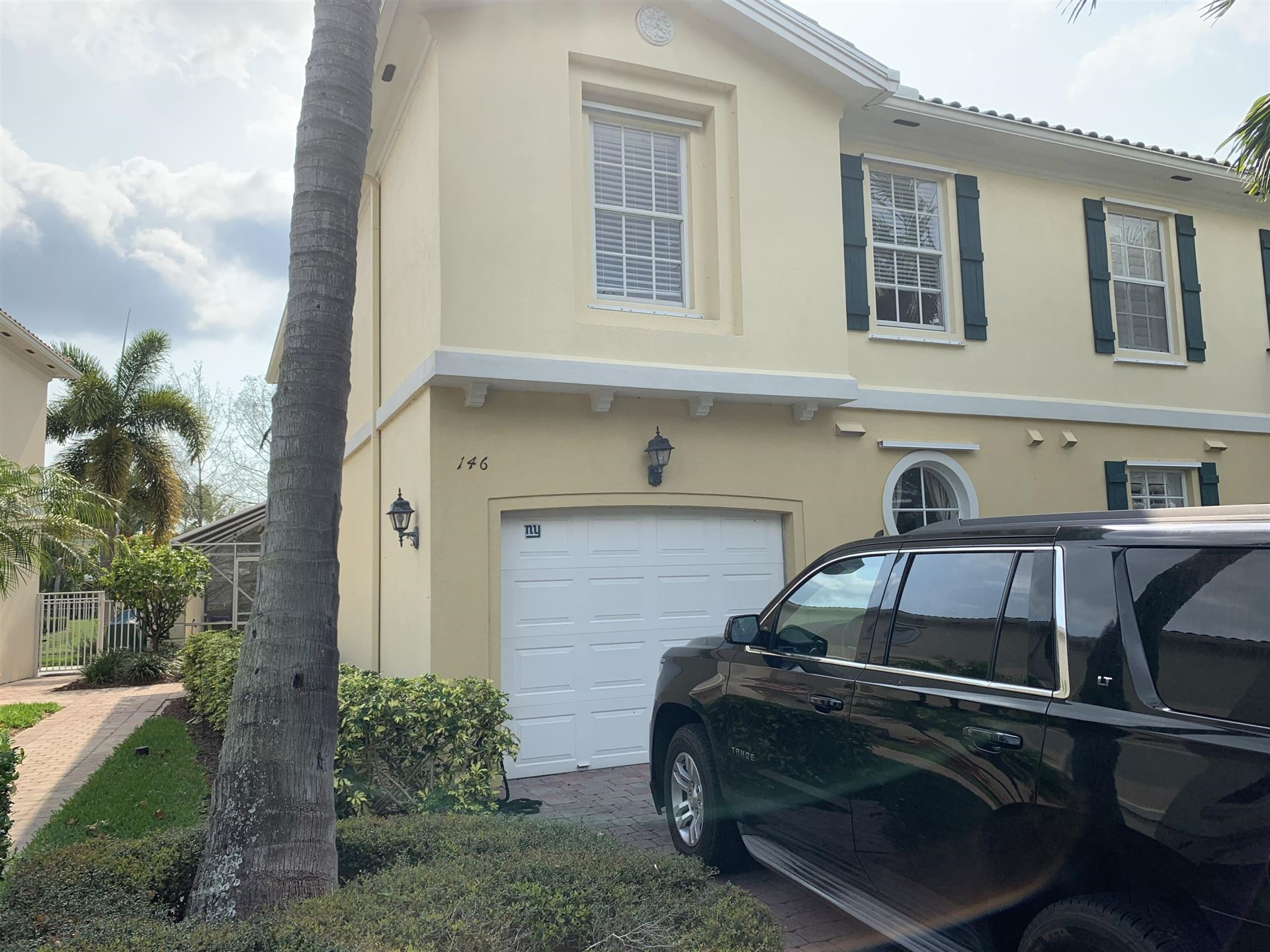 146 Santa Barbara Way, Palm Beach Gardens, FL 33410 - #: RX-10616014