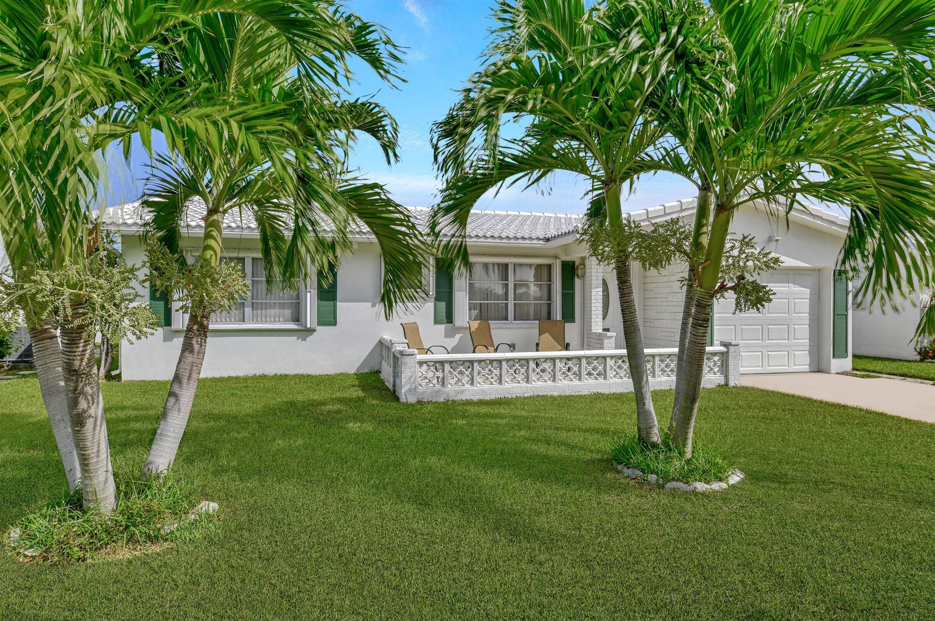 1825 SW Congress Boulevard, Boynton Beach, FL 33426 - #: RX-10636014