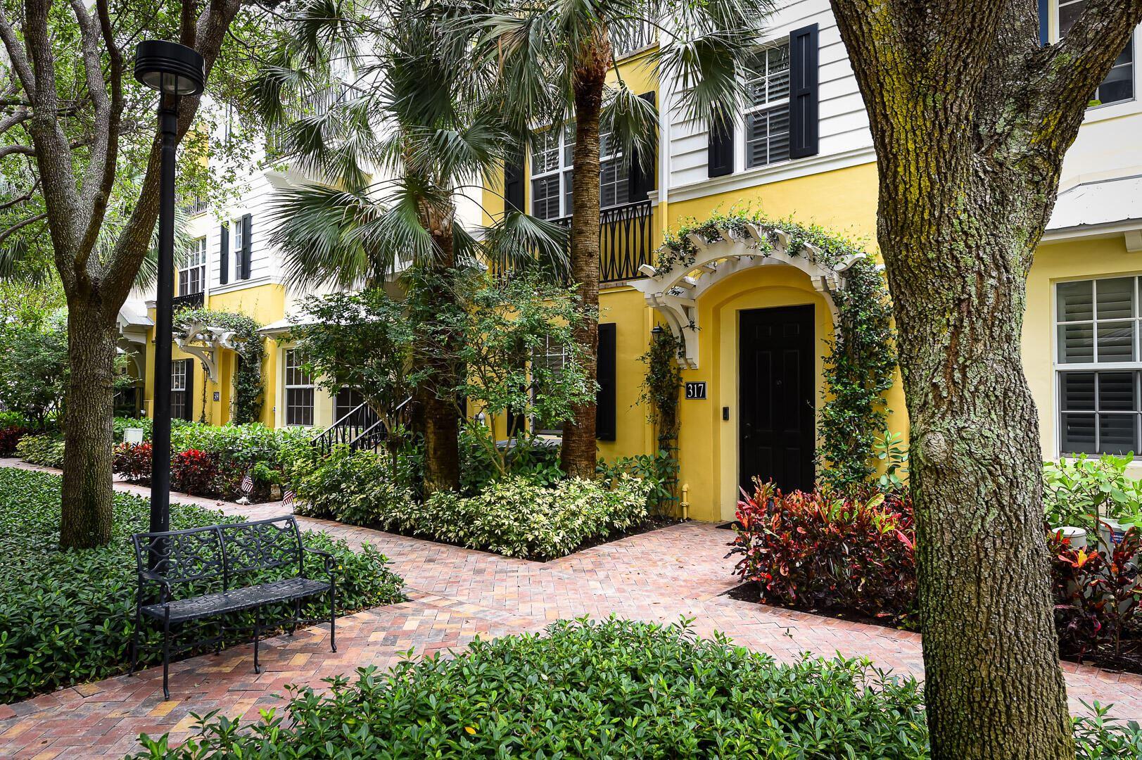317 S Bromeliad, West Palm Beach, FL 33401 - MLS#: RX-10737014