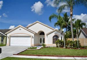 Photo of 12781 Meadowbreeze Drive, Wellington, FL 33414 (MLS # RX-10532015)