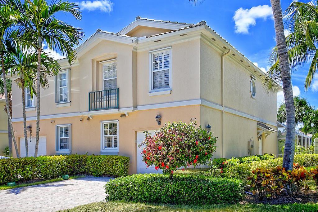325 Salinas Drive, Palm Beach Gardens, FL 33410 - #: RX-10632015