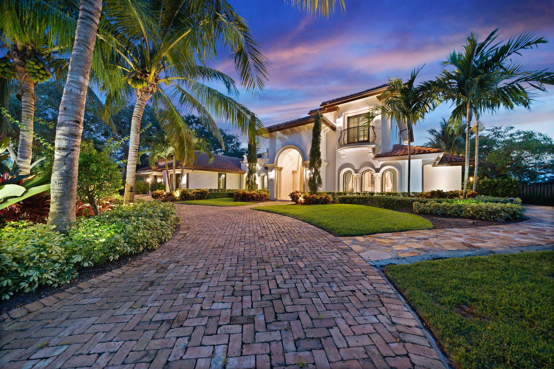 Photo of 4816 S Lake Drive, Boynton Beach, FL 33436 (MLS # RX-10672015)